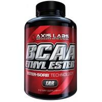 BCAA Ethyl Ester (180капс)