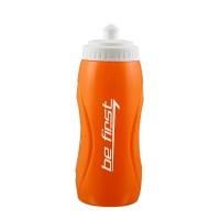 Бутылка Be First для воды, оранжевая (700мл)