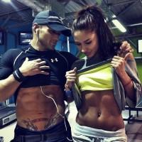 Спортивное питание во время похудания