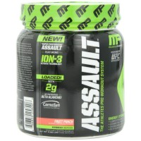 Assault NEW (30порций)