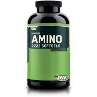 Superior Amino 2222 Softgels (300капс)