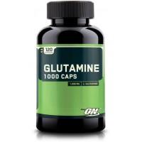 Glutamine Caps 1000 (120капс)