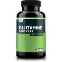 Glutamine Caps 1000 (60капс)