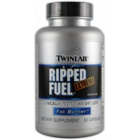 Ripped Fuel Ephedra Free (60капс)