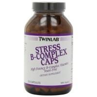 Stress B-Complex Caps (250капc)