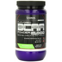 Flavored BCAA Powder 12000 (7.6г)