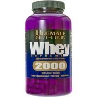 Whey Supreme 2000 (300таб)