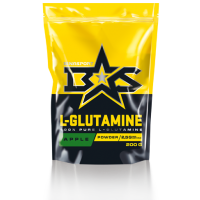 L-GLUTAMINE POWDER (200г)