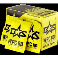 WPC 80 WHEY PROTEIN (пробник)