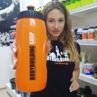 Масштабрирование BODYBUILDING SHOP: Щелково!
