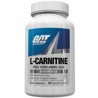 L-Carnitine (60капс)