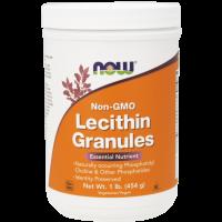 Lecithin Granules (454г)