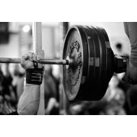 Спортивные добавки и питание в пауэрлифтинге